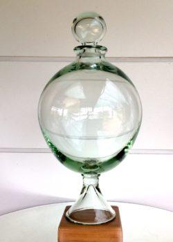 Gerry Reilly art glass-13