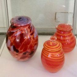Small & Medium Keepsake Urns
